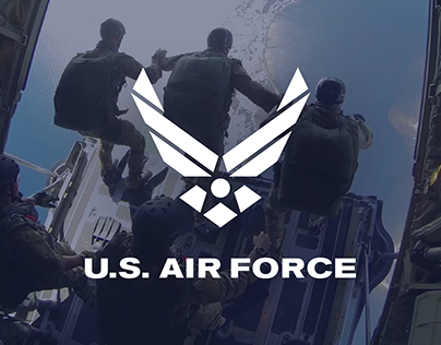 AIR FORCE (Please submit request for project examples)