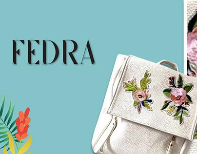 Fedra Bags
