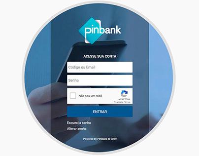 Internet banking - PINbank