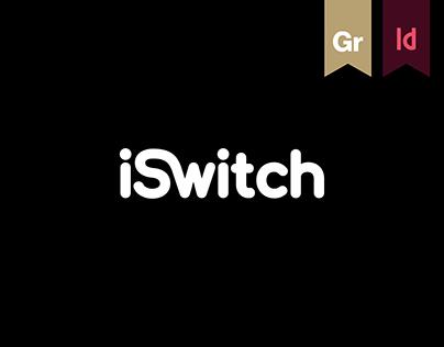 iswitch Brand Identity
