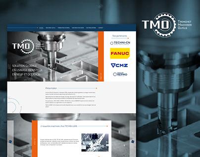 TMO - website