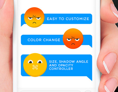 Animated Emoji Pack