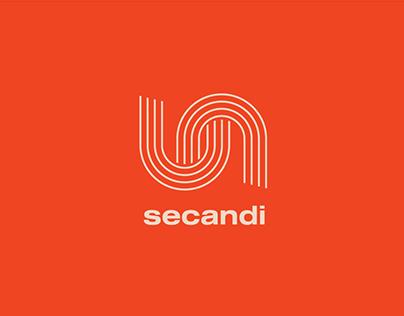 Secandi - Branding