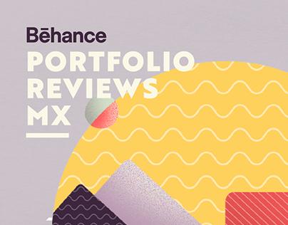 Behance Portfolio Review @Spike Studio