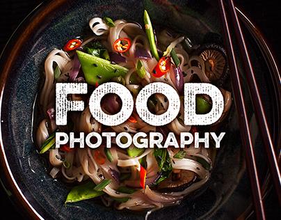 Food photography vol. 1