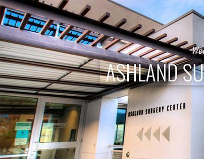 Ashland Surgery Center Website