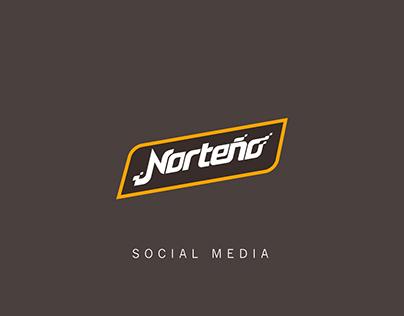 NORTEÑO SOCIAL MEDIA