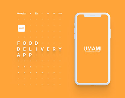 UMAMI - Street Food Kitchen