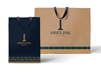 Obelisk Bookstore