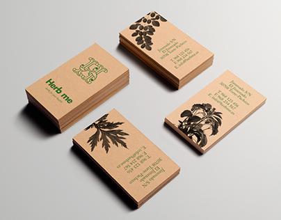 Herb me