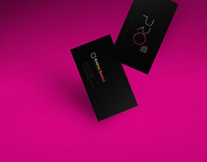 PRO 1.9 Branding