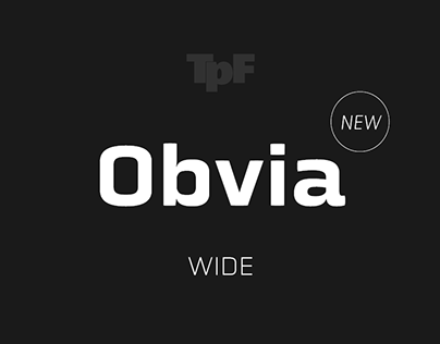 Obvia Wide