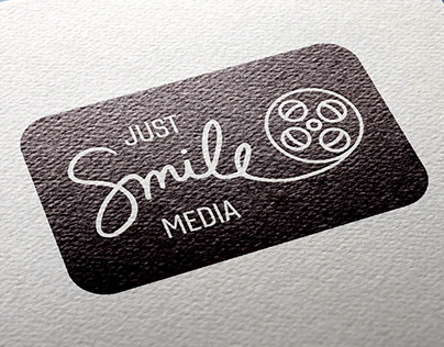 Just Smile Media Rebranding