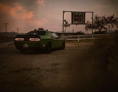 Dodge Challenger T/A #2
