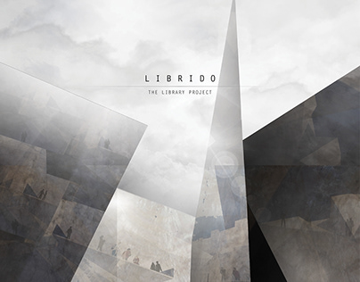 LIBRIDO: THE LIBRARY PROJECT