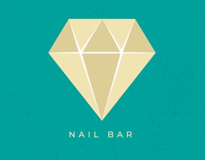 Diamante Nail Bar