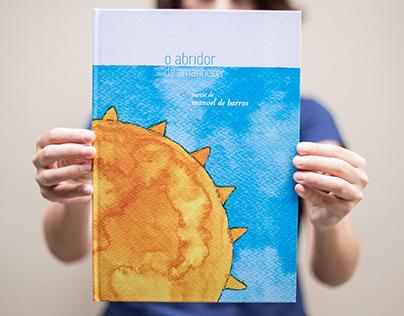[Design Editorial/Ilustração] O abridor de amanhecer