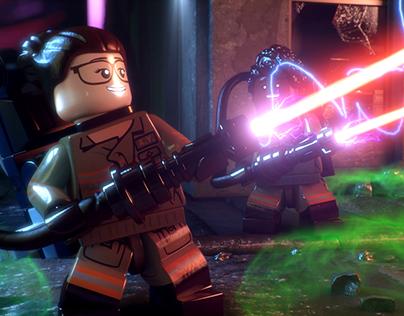 Shot Breakdown Lego