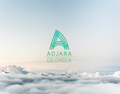 web for Official Travel Guide of Ajara (Blog)