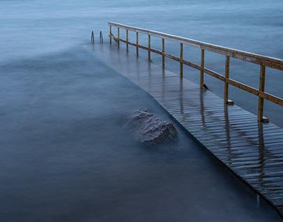 Baltic sea views