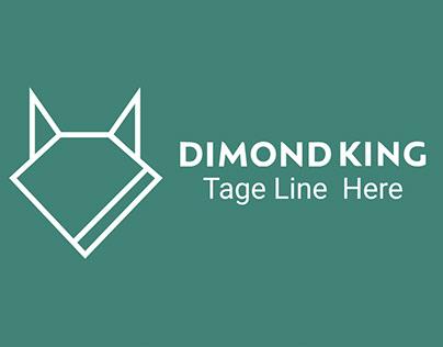 Dimond Flat Logo