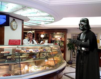 Star Wars a Catania