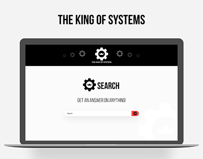 Search Engine UX / UI