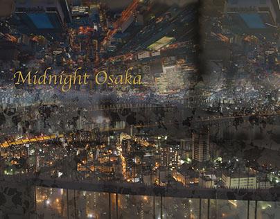 Midnight Osaka Project