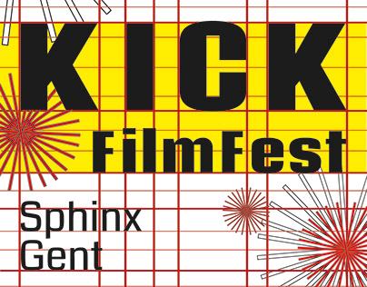 KICK FILMFEST ( Digital Branding )