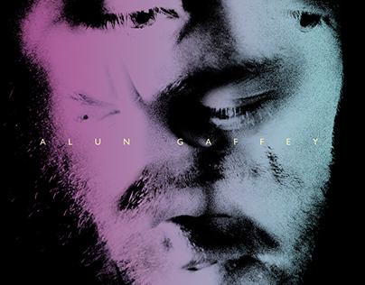 Alun Gaffey album artwork