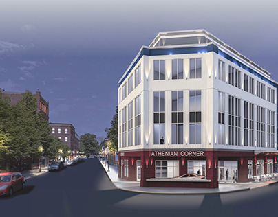 Registered Historic Building in Lowell to Become Lowell