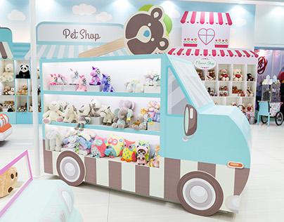 Buba Toys| ABRIN Toy Fair