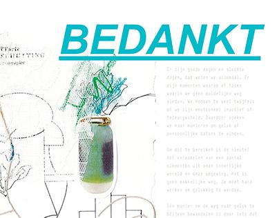DANK magazine