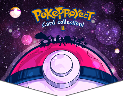 PokeProject VOL. II (Illustrated edition)