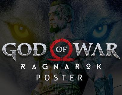 god of war posterr