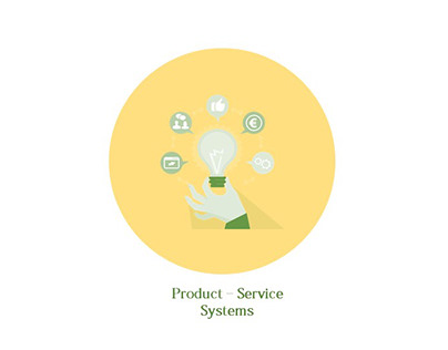 Product - Service Systems