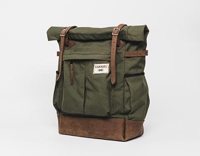 Caravel Equipment Bag