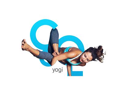 Cool Yogi