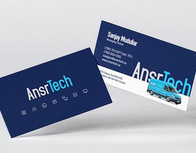 AnsrTech