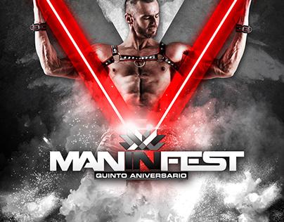 Maninfest V