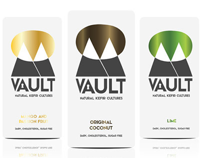 (Brandopus) Vault