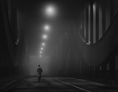 Urban Melancholy III
