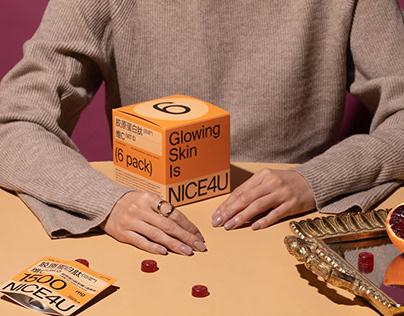 NICE4U Packaging & Branding
