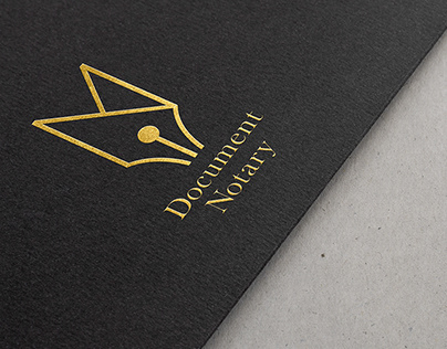 Document Notary Branding
