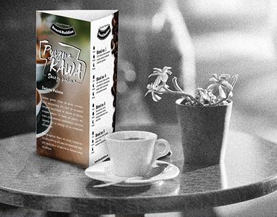 Bean&Buddies - identyfikacja wizualna marki
