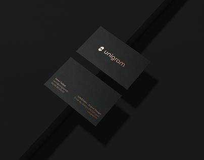 Unigram - Personal Branding