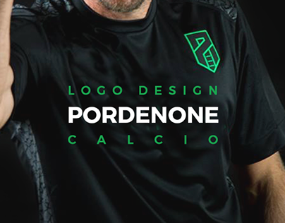 LOGO RESTYLING | PORDENONE CALCIO