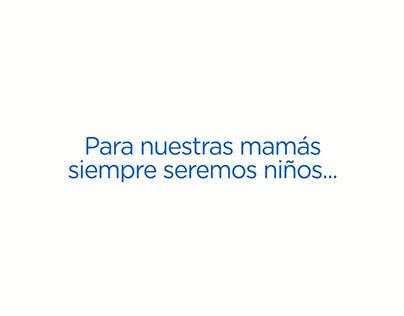 Pepsi - Día de las Madres