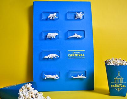 Animal Carnival Magazine