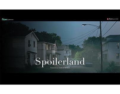 Cablevision : Spoilerland / Marcelo Burgos
